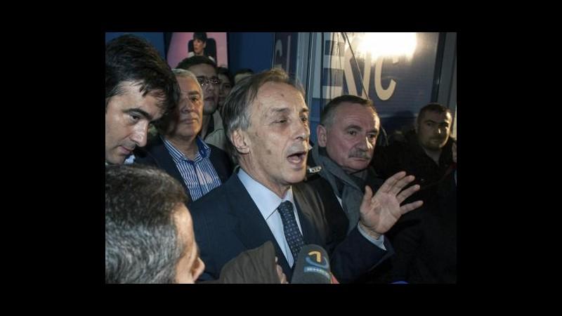 Montenegro, parla il collega di Lekic:Insegno con lui alla Luiss