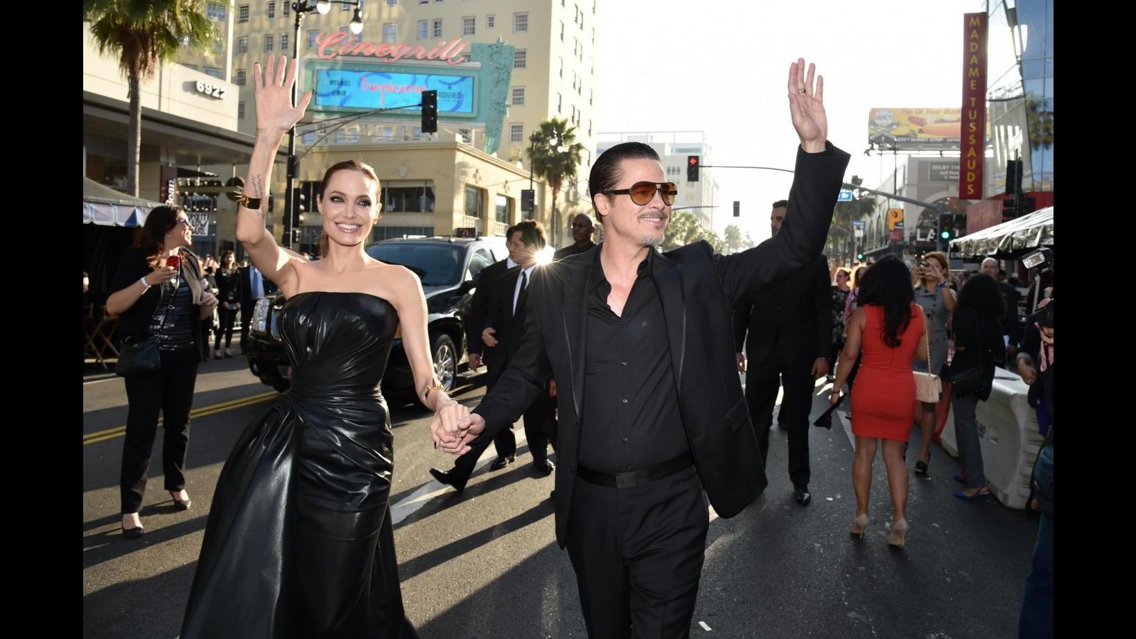 Usa, Brad Pitt attaccato a Hollywood: illeso. Assalitore arrestato