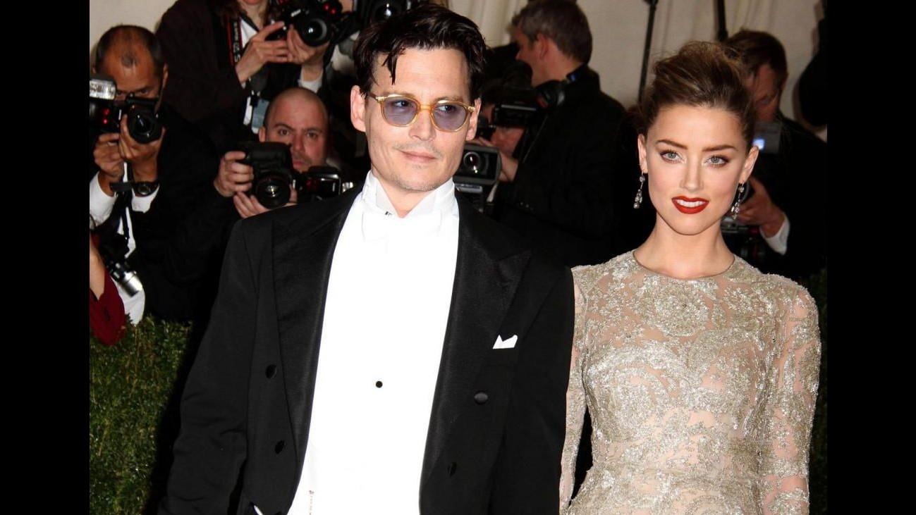 Cinema, Johnny Depp sarà l'illusionista Houdini