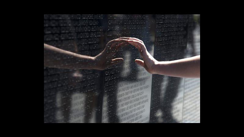 Usa celebrano oggi il Memorial day in onore dei veterani di guerra