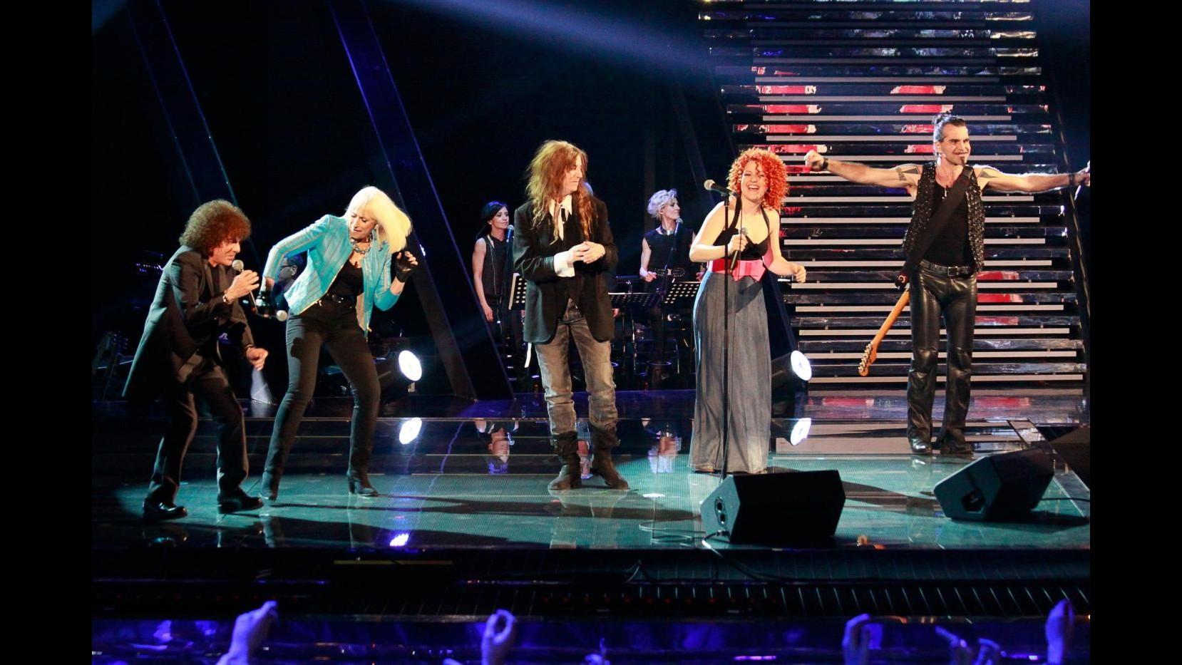 Rai2, 'The voice of Italy': 8 cantanti hanno superato prime sfide live