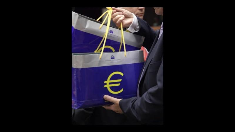 Bce, allarme pmi: calano utili e fatturato, serve più credito