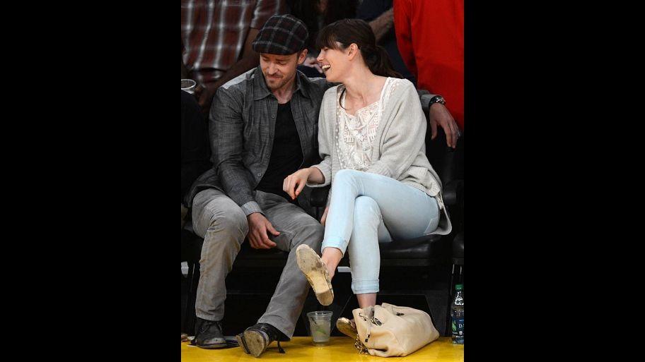 Justin Timberlake: Con Jessica ho sposato la mia migliore amica