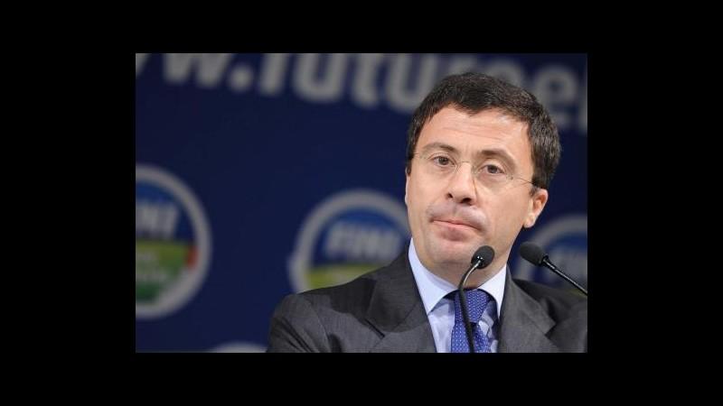 Editoria, Italo Bocchino nuovo direttore del 'Secolo d'Italia'