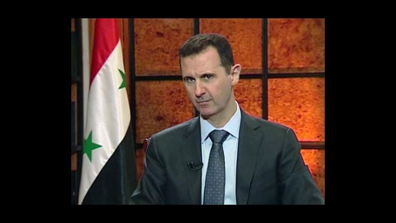 Siria, ribelli controllano maggior parte di base militare Dabaa a Homs