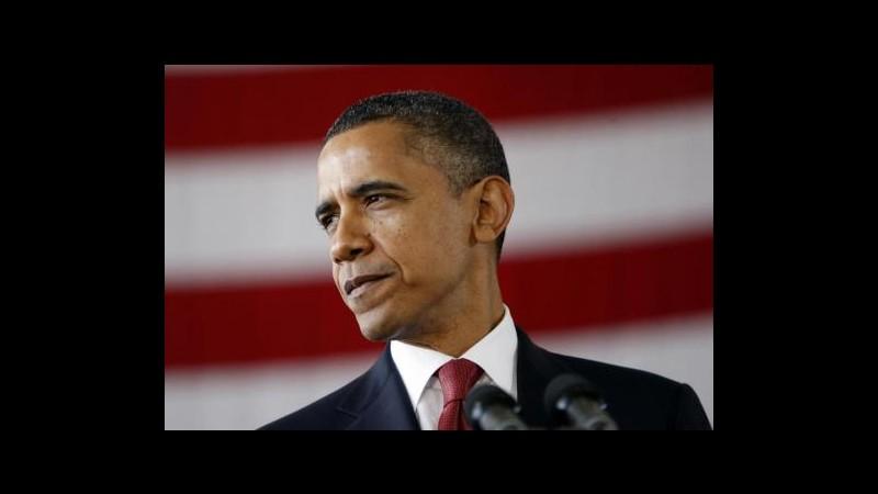 Lettera al veleno a Obama. Dopo Boston Usa rivivono incubo antrace