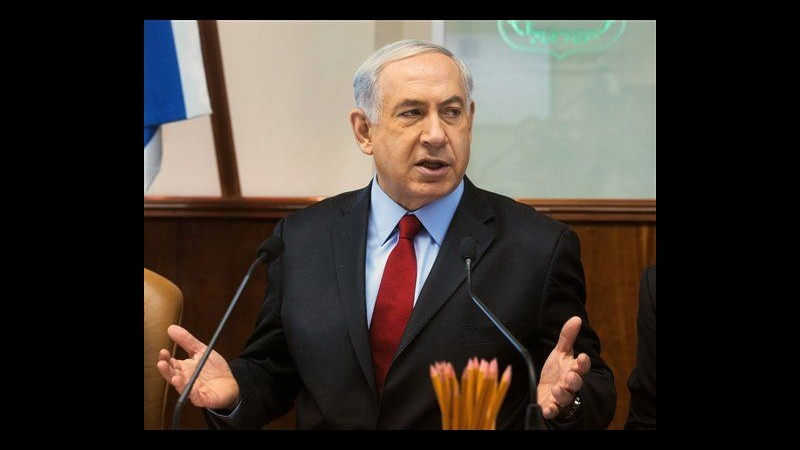 Medioriente, Israele valuta legge che complica rilascio palestinesi