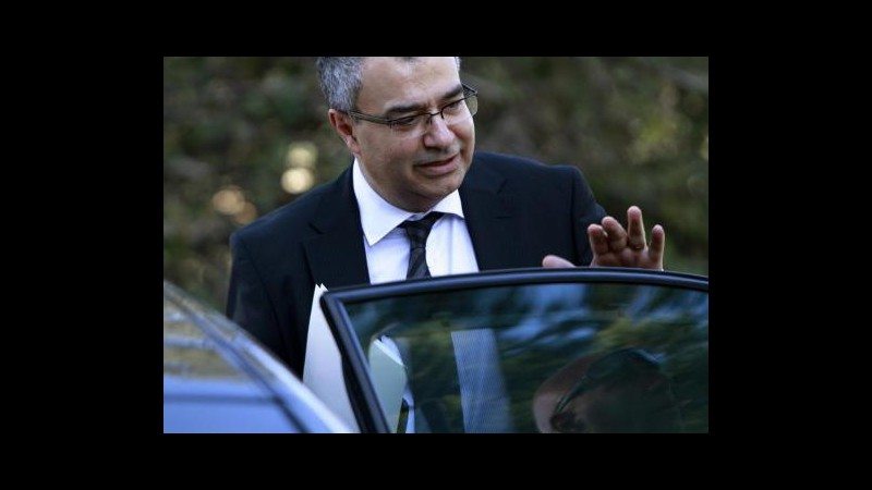 Cipro, Banca centrale: Necessario mantenere controlli su capitali