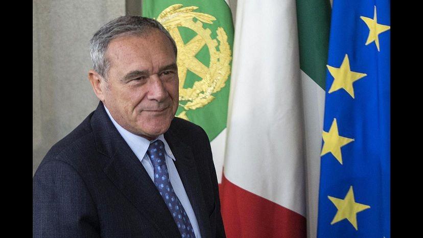 Grasso: Corruzione sta affossando il Paese e l'economia