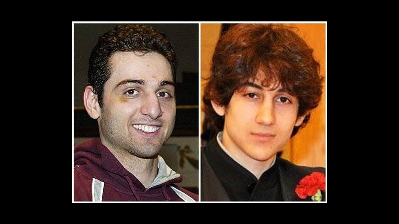 Maratona Boston, Tsarnaev avevano pensato ad attacco suicida 4 luglio
