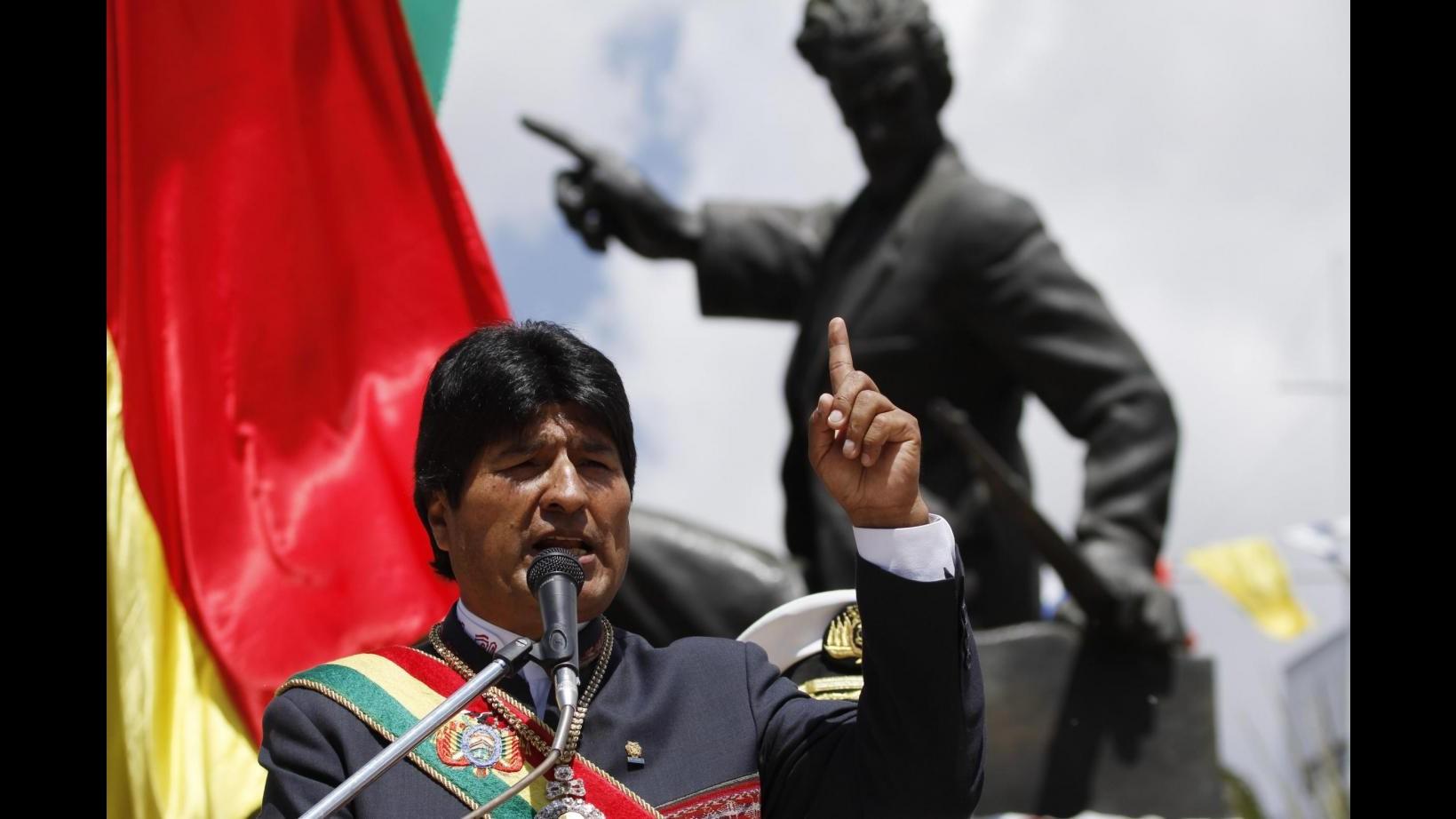 Bolivia, Morales espelle Usaid: Ha cercato di minare il governo