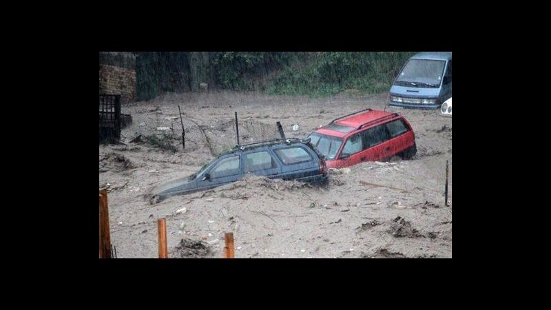Bulgaria, alluvioni a Varna sul Mar Nero: 10 morti, ci sono dispersi