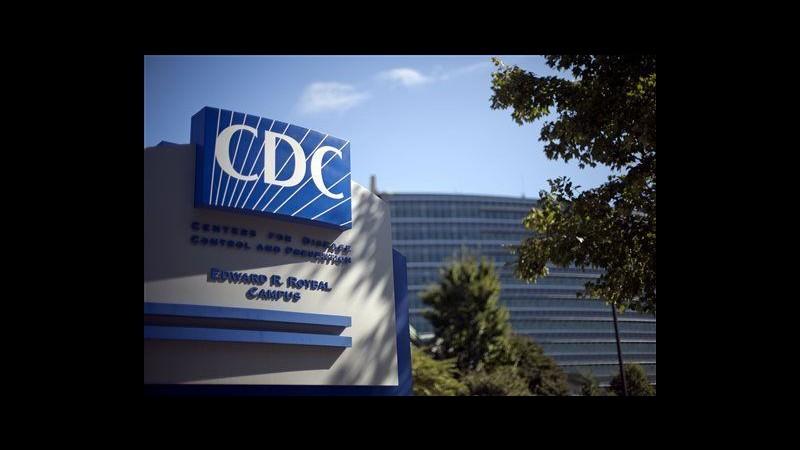 Usa, allarme per 75 dipendenti Cdc Atlanta: esposti ad antrace
