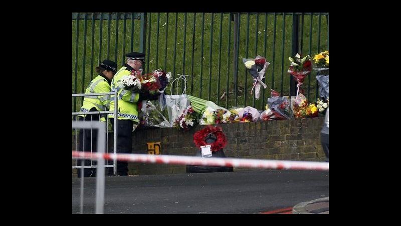 Londra, soldato 25enne ucciso con machete. Cameron: Islam tradito