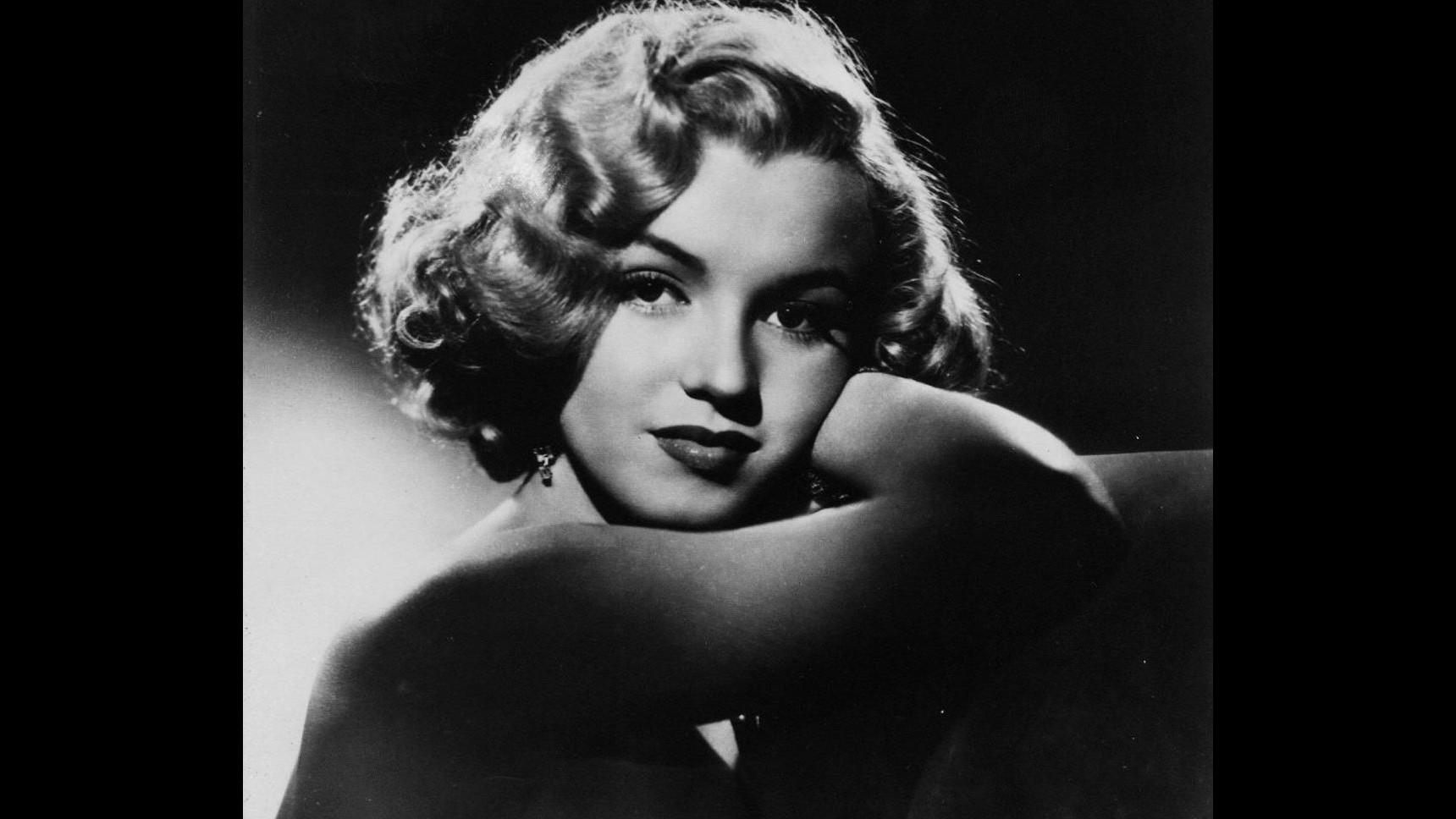 Rubate le foto di Marilyn Monroe destinate alla mostra di Praga