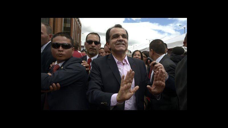 Colombia, Uribe accusa Santos: La più grande corruzione nella storia