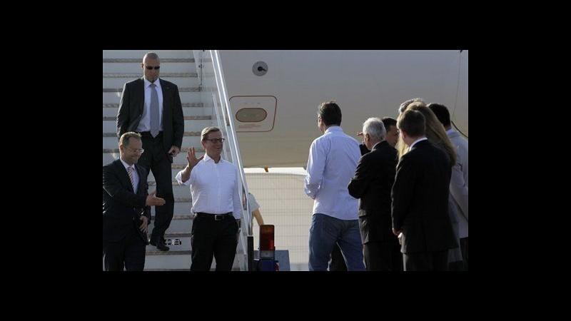 Serbia-Kosovo, Germania: Belgrado applichi accordo per progressi Ue