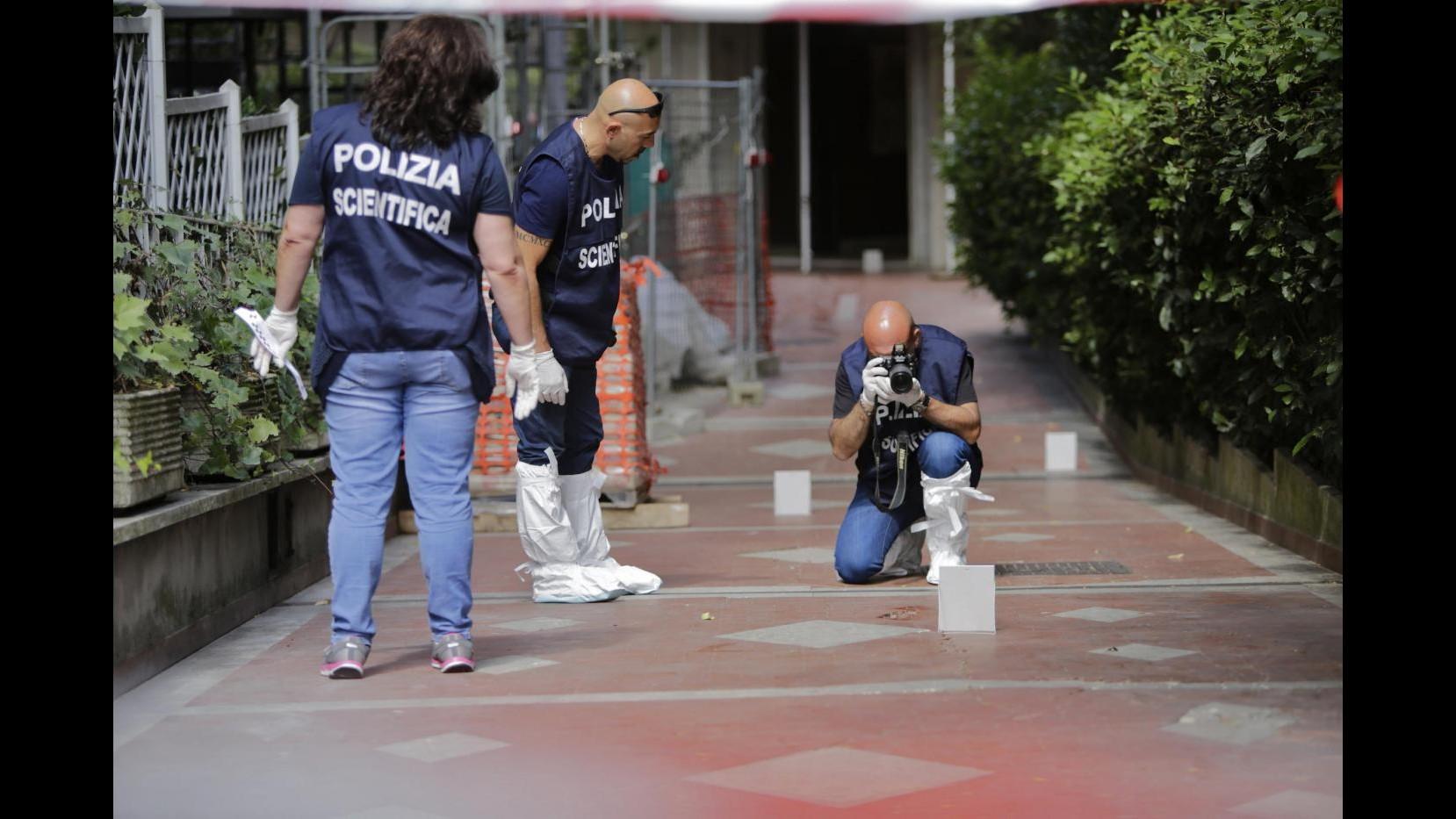Diamanti, soldi e orologi: trovato tesoro di Silvio Fanella a Frosinone