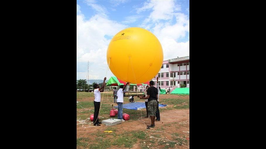 Ghana, studenti lanciano satellite-lattina: 1°passo programma spaziale