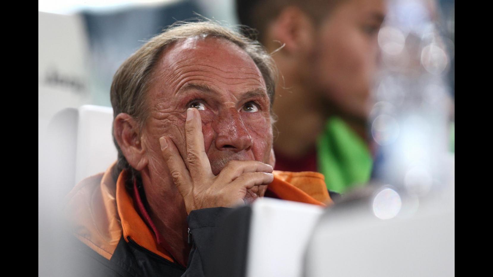 Zeman si presenta a Cagliari: Contento di essere qui, non ho rivincite da prendere