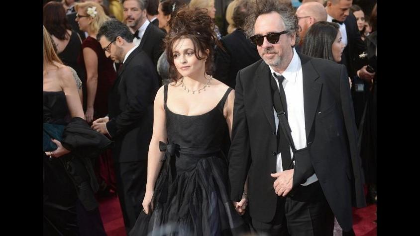 Tim Burton: Per sfogarmi sparavo a Helena con una pistola giocattolo