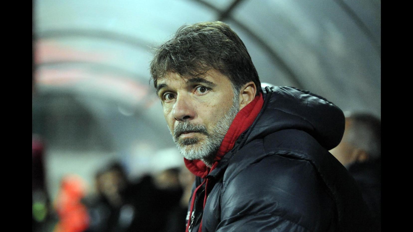 Serie B, Marco Baroni è il nuovo allenatore del Pescara