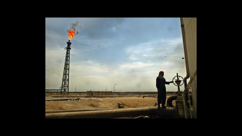 Petrolio sale sopra 94 dollari in Asia su calo forniture greggio Usa