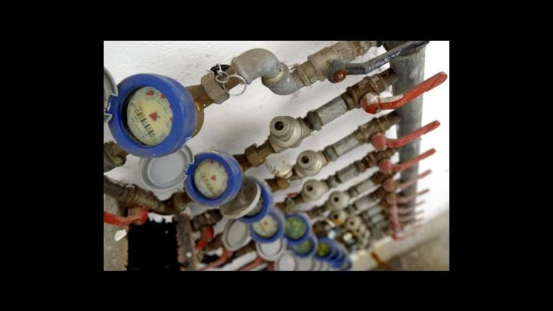 Authority energia: Da luglio bollette gas -6,3%, elettricità stabile