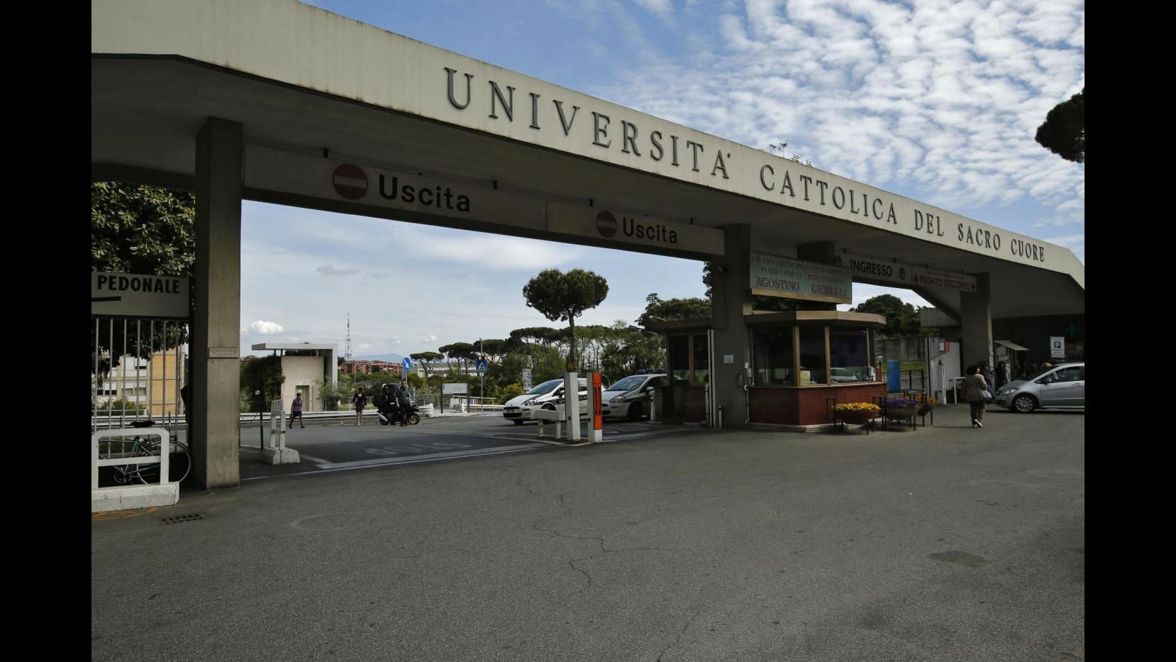 Esposito, terminata autopsia: la salma di Ciro verso Napoli