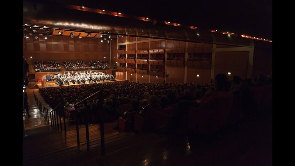 Sala Dei 500 Lingotto.Torino Lingotto Musica 2013 14 Da Appuntamento Il 21 Ottobre