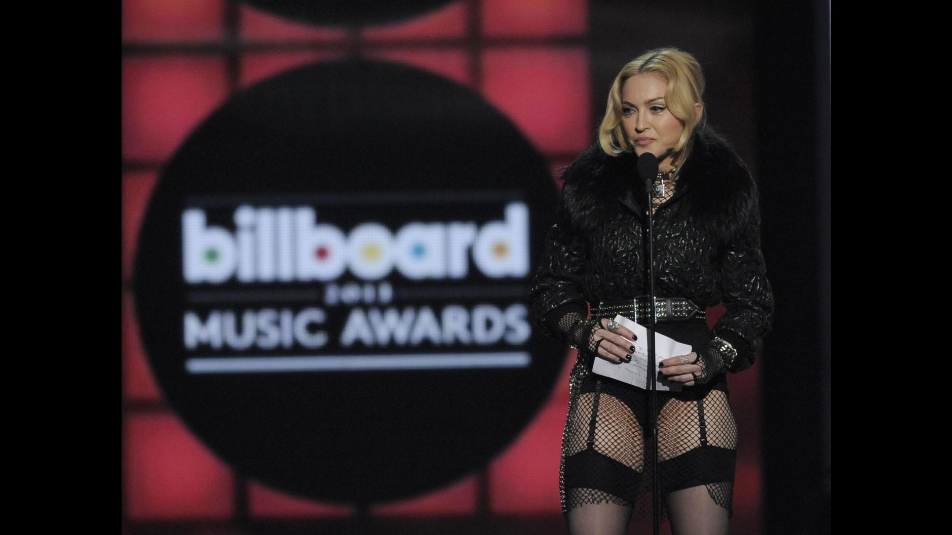 Madonna costretta a vendere attico a Manhattan a prezzo ridotto