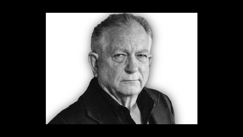 Usa, è morto lo scrittore Jack Vance, aveva scritto 60 libri fantasy