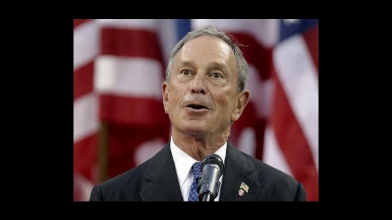 Usa, torna spettro ricina: 2 lettere al veleno al sindaco di New York