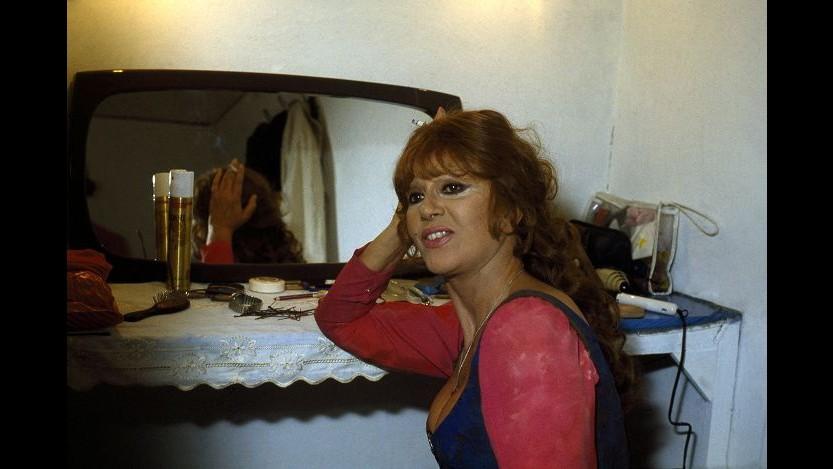 Franca Rame, camera ardente al Piccolo Teatro di Milano