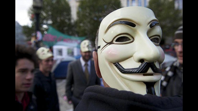 Anonymous viola sito ministero Interno, in rete migliaia di file