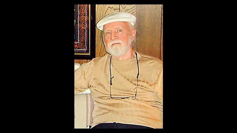 Morto a 87 anni Richard Matheson, l'autore di 'Io sono leggenda'