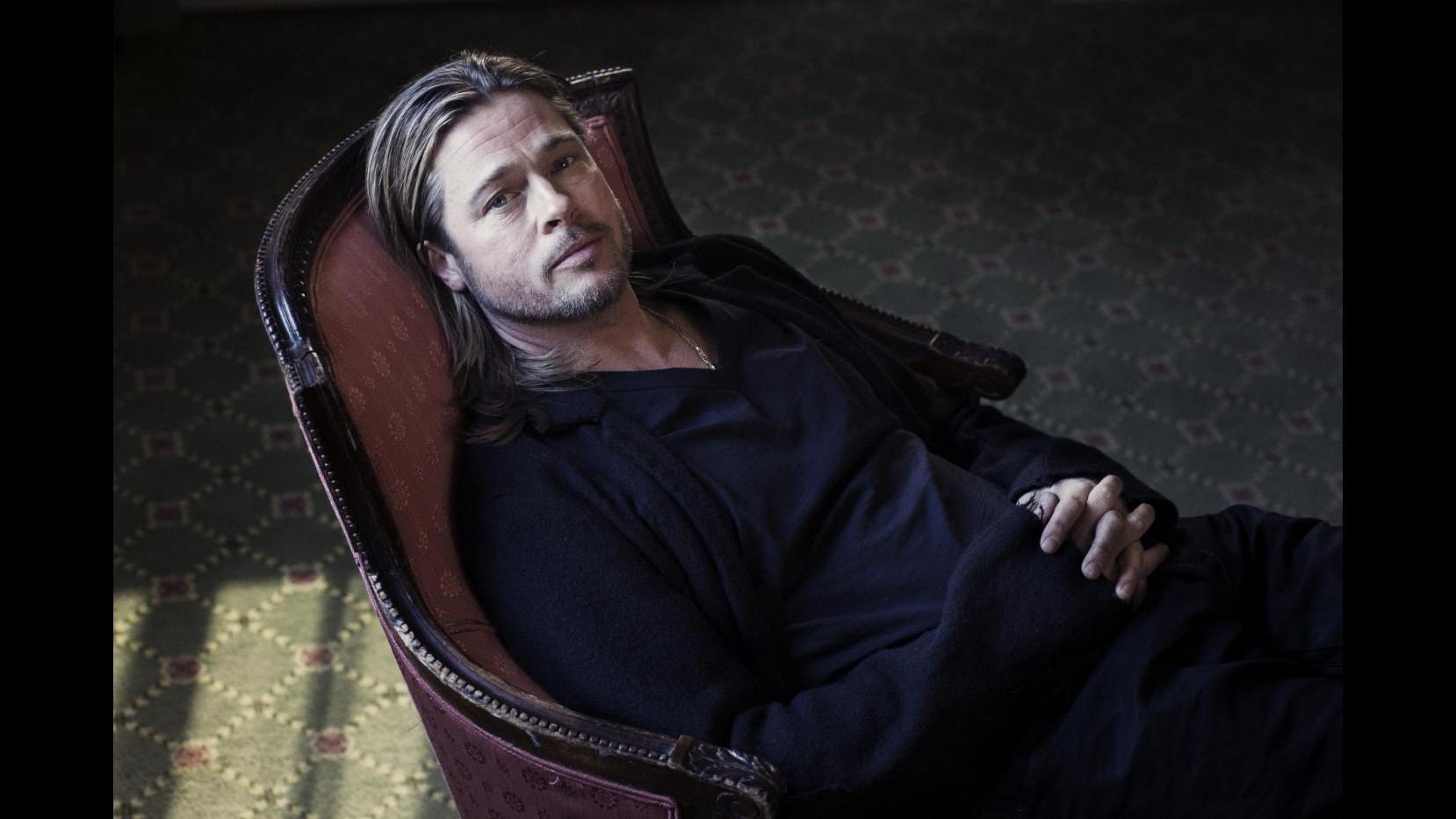 In lavorazione sequel 'World war Z' con Brad Pitt