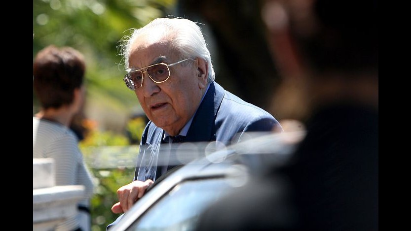 Morto a 93 anni Emilio Colombo, era l'ultimo padre costituente