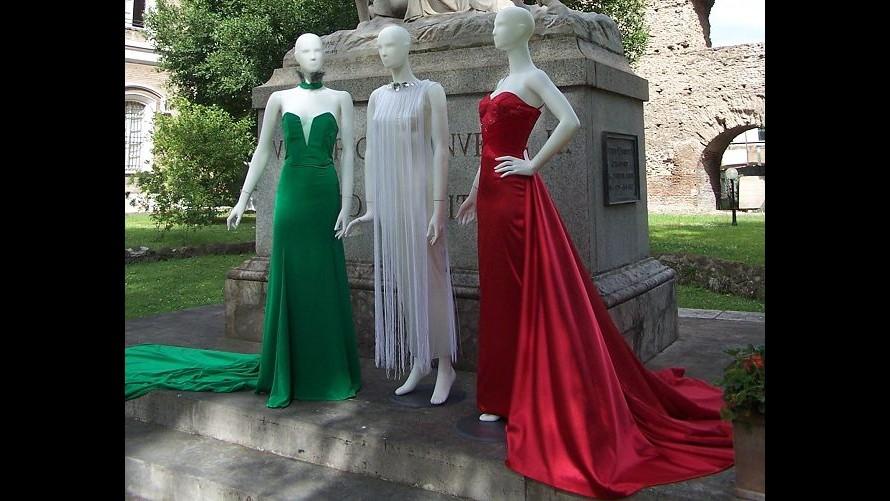 AltaRoma AltaModa, '100' tributo al Made in Italy al Museo Fanteria