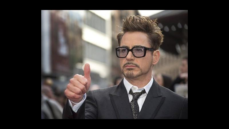 Robert Downey Jr. confermato per altri due film 'The Avengers'