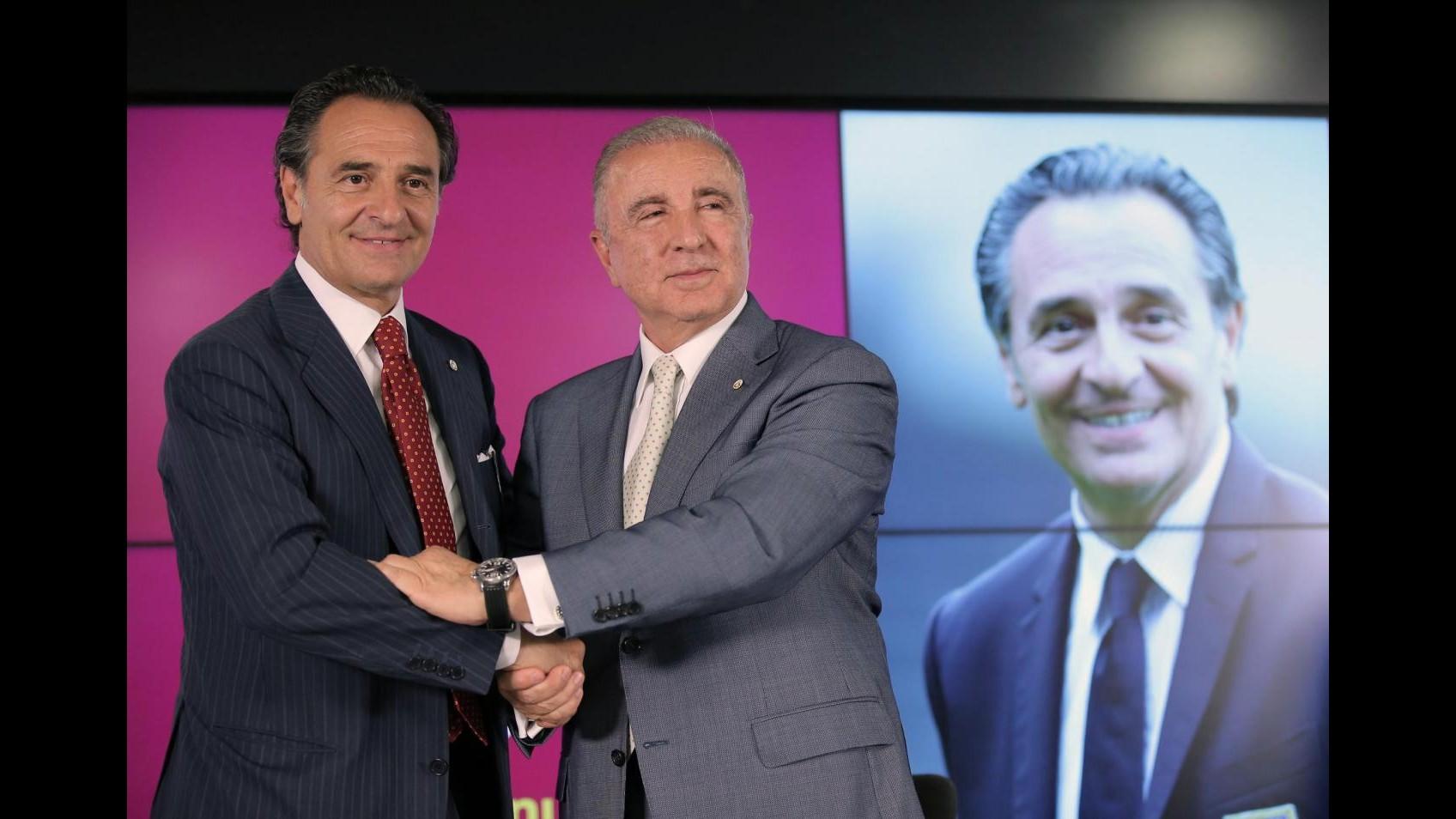 Prandelli si presenta al Galatasaray: Scelta sportiva su un progetto vincente