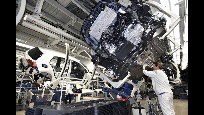 Auto, a maggio mercato europeo -5.9%: mai così male dal 1993