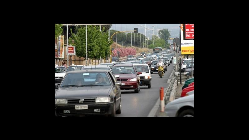 Vacanze, presidente Anas: Nessun bollino nero, spostamenti entro 100 km