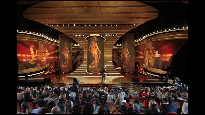 David Donatello, stasera i vincitori: tutti i candidati