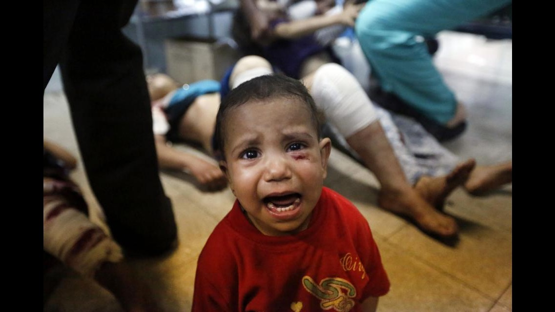Gaza, Onu avvia inchiesta su crimini di guerra. Contrari Usa e Israele