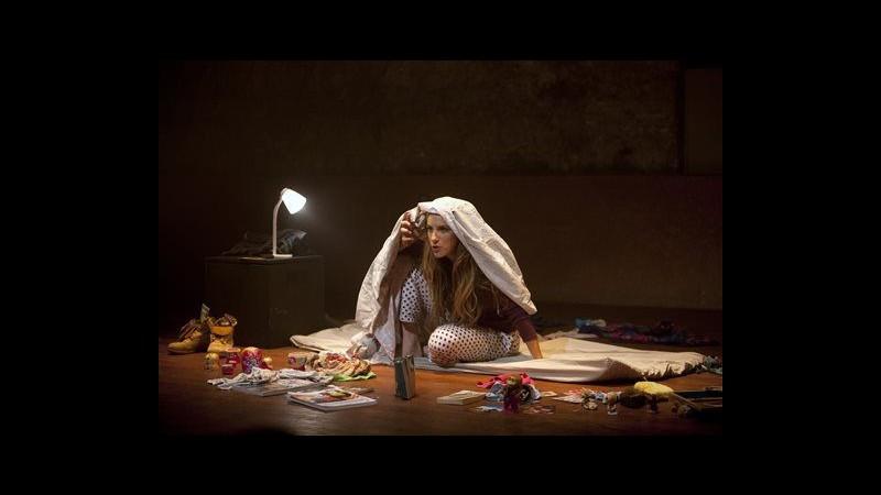 Opera su attivista Usa Rachel Corrie debutta in ebraico a Gerusalemme