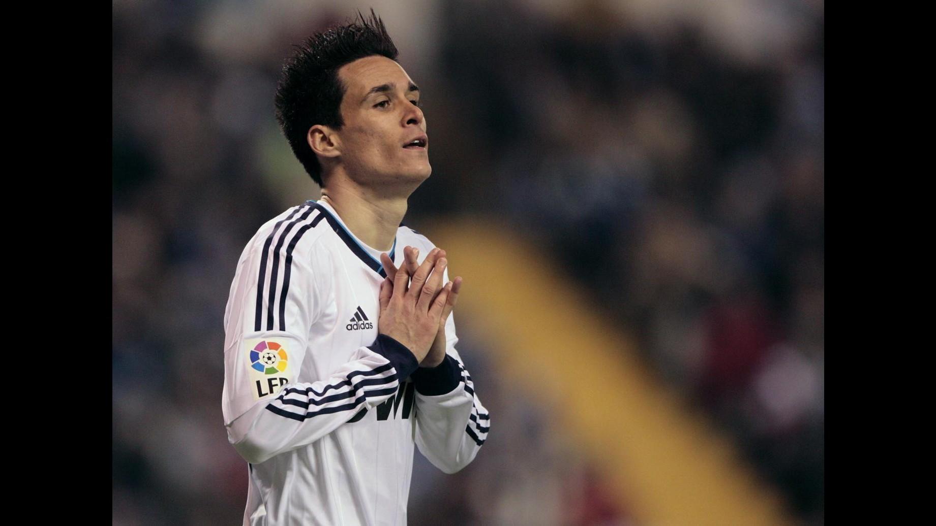 Stampa spagnola: accordo con Real, Callejon al Napoli per 10 milioni