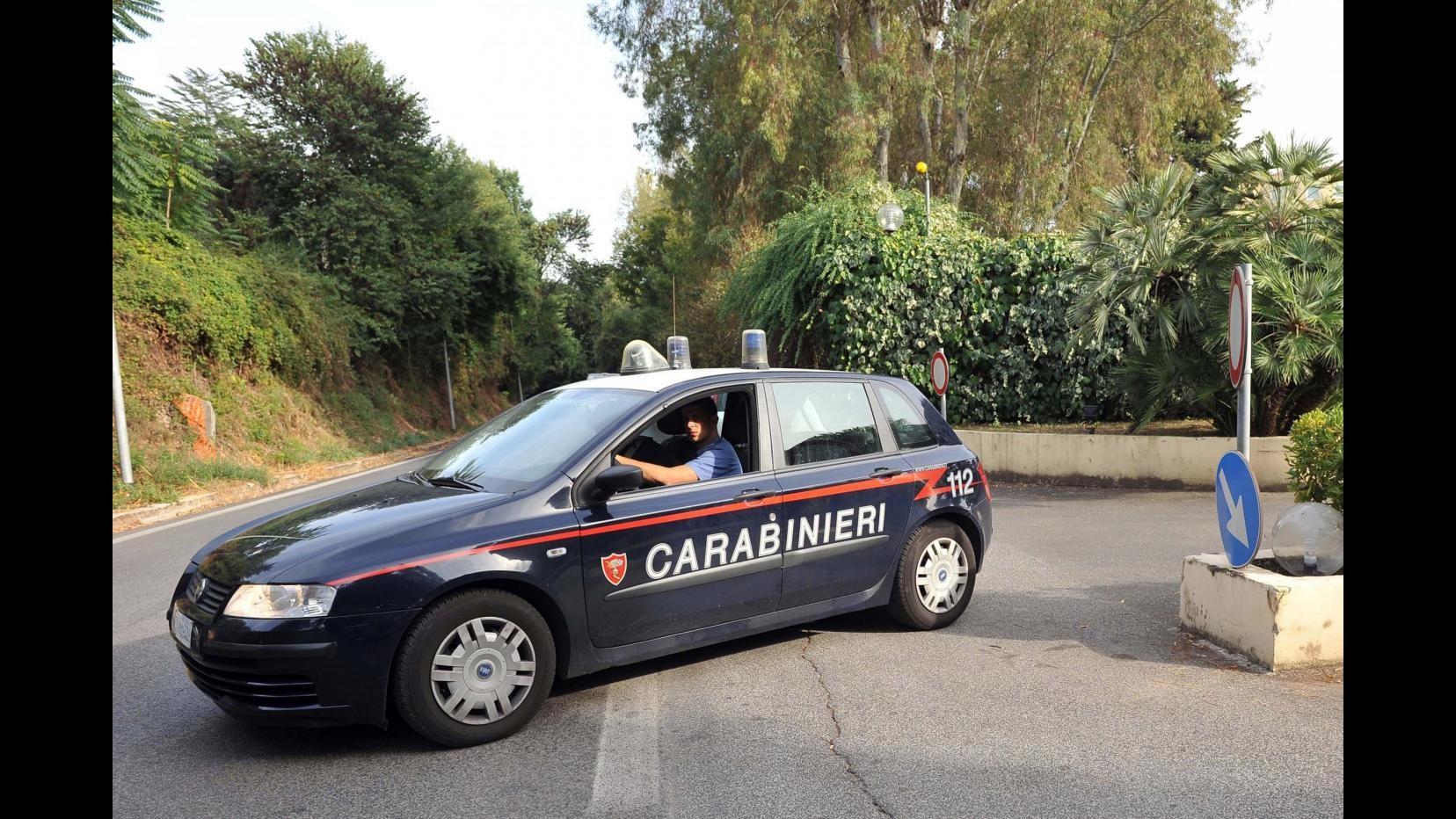 Roma, arrestato ricercato internazionale per sequestro persona