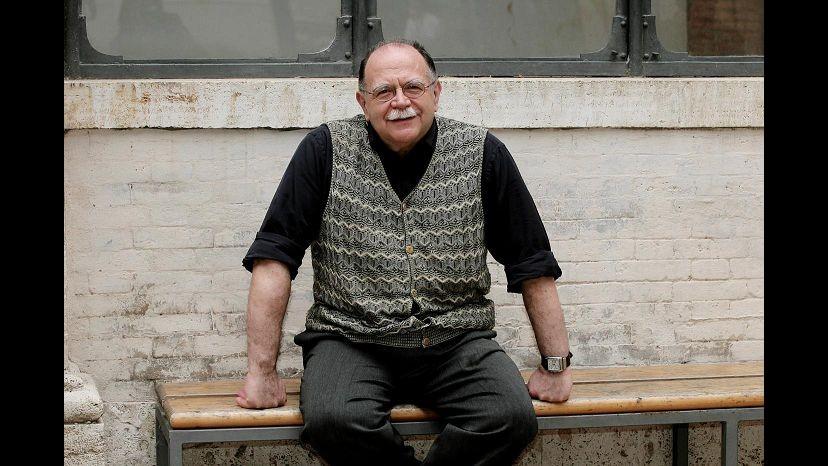 Premio Strega, vince Walter Siti con 'Resistere non serve a niente'