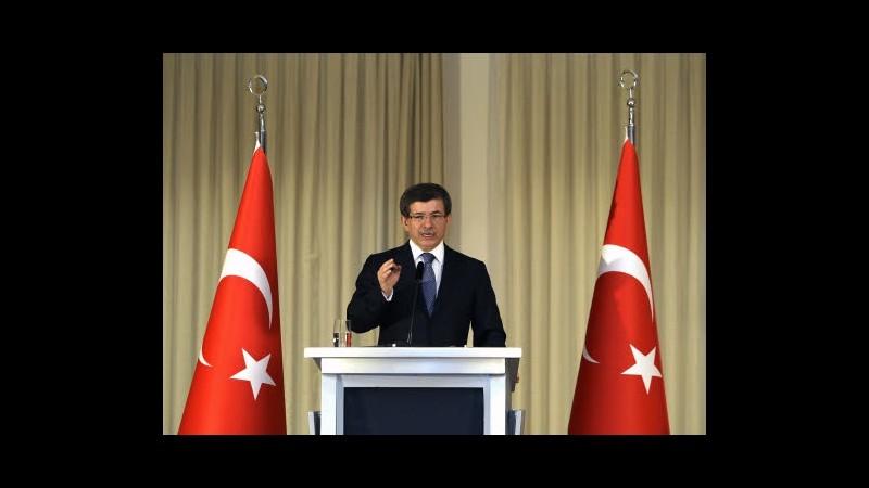 Egitto, Turchia: Destituzione Morsi inaccettabile, rilasciarlo subito